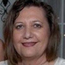 Valerie Odor Bates