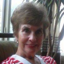 Caroline M. Martin