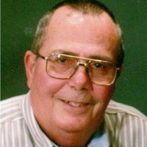 Mr Gerald W. Gingerich