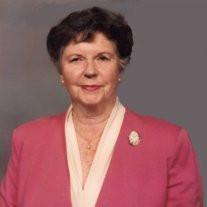 Hazel E. Hancock Burton