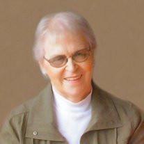 Hazel M. Orud