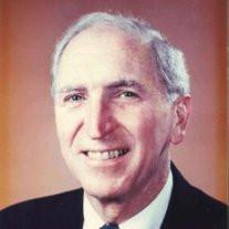 Raymond L. Chalker
