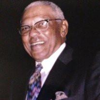 Larry McKinley