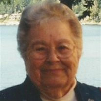 Betty Colleen Dansenburg