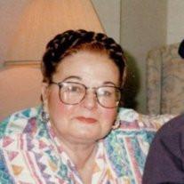 Dorothy M. Berstein