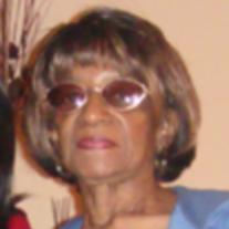Ernestine Hatter Davis