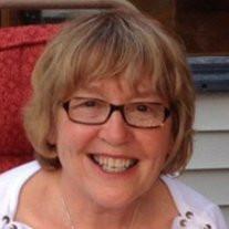 Mrs. Barbara Metcalfe