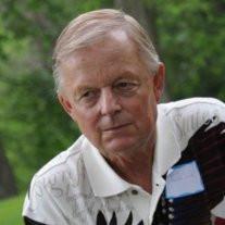 David R. Fostervold
