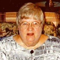 Marilyn Joan Amerson