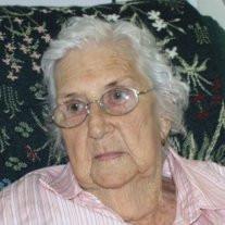 Mrs. Winnie Hunt
