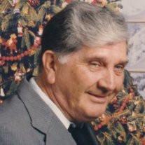 Rev. Dennis A. Reeves