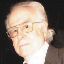 John  Richard Gibel