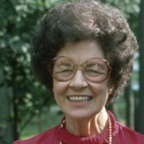 Edna Pearl Jollay
