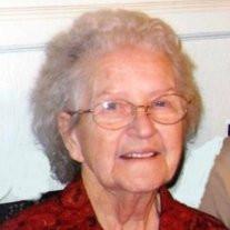Estelle Griffin