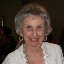 Mary B. Manger