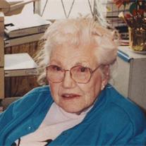Mae Smith