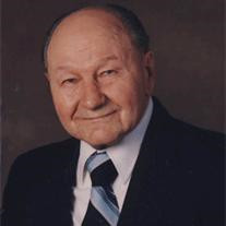 Gordon Graham