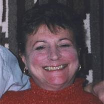 Cathy Visser