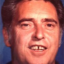 Donald Olney