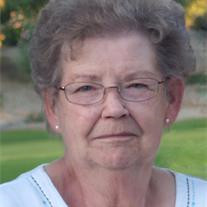 Janet (Taylor) Porter