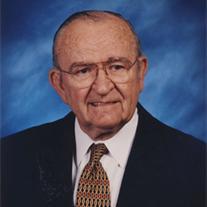 Charles Stampley, LTC USA (Ret.)