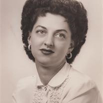 Violet Renne