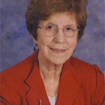 Shirley Bowden