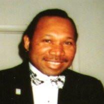 Mr. Clifton Cox
