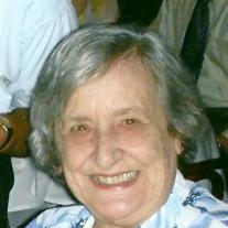 Josephine Rapp Nacewicz