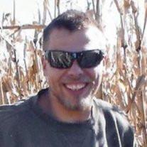 Chad Leto