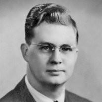 Elmer Franklin Salsman