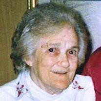 Betty R. Johnson