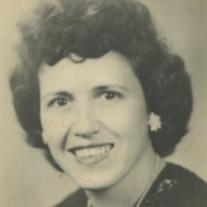 Marian V. Skelley