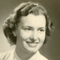 Betty  Ann Carlisle