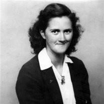 Kathleen Sinclair Bennie