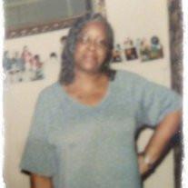 """Mrs. Glenda Davis Everett-  Adside """"Lollipop"""""""