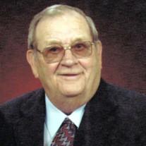 Walter Edward Panter