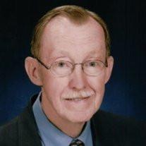 Arthur C. Johnston Jr.