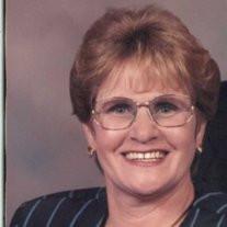 "Barbara Jean ""Barb"" Arcement"