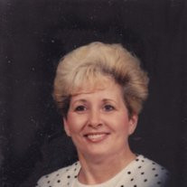 Mrs Linda Jones Cox
