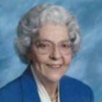 Betty  Mildred Lane  Clark