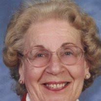 Mrs. Lois Friedl Miller