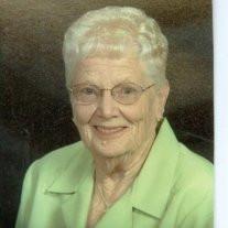 Doris Jean McMillen
