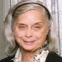 Judith Bright Deans