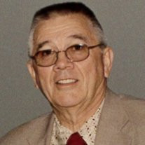 Ronald L. Klopfenstein