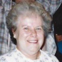 Mrs. Helen C. Mulligan