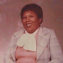 Gloria Faye Parker