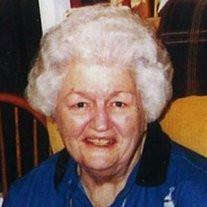 Sue McKee