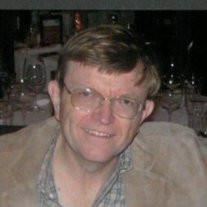 Jerry J. Hron