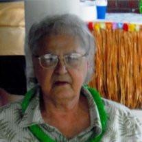 Margaret Graziano  Vilardo